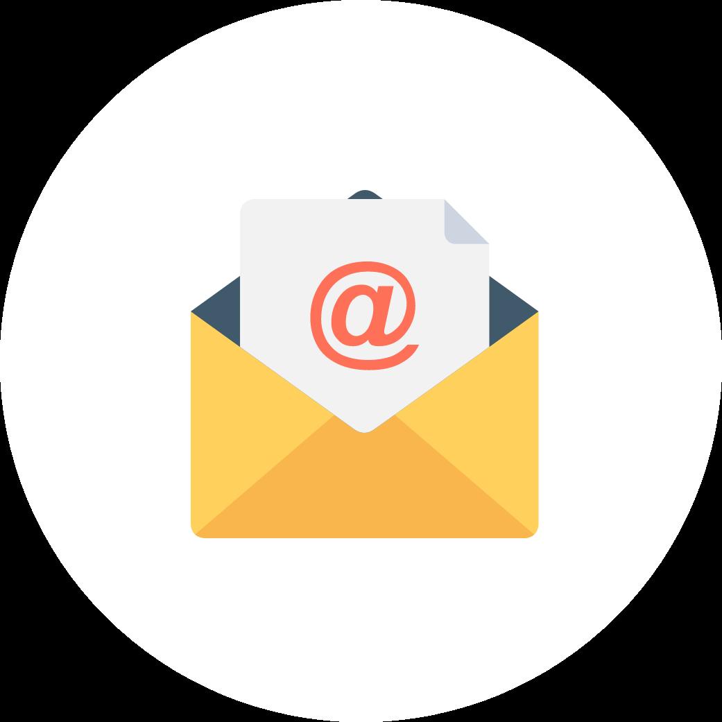 Mail teilen